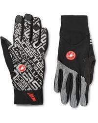 Castelli - Scalda Elite Cycling Gloves - Lyst