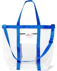 Battenwear - Mesh Tote Bag - Lyst