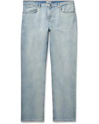 NN07 Johnny Denim Jeans - Blue