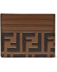 Fendi - Wallet Men - Lyst