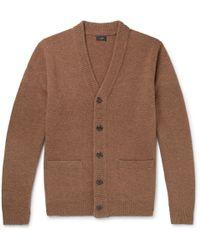 J.Crew - Wool Cardigan - Lyst
