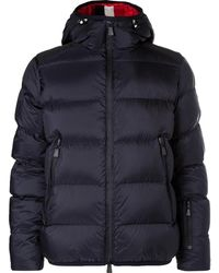 Moncler Grenoble | Hintertux Quilted Shell Hooded Jacket | Lyst