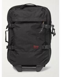 Filson Dryden Rolling Carry-on Bag - Blue
