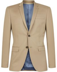 Mr Start Luxury Summer Suit - Multicolour