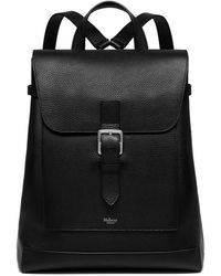 Mulberry Chiltern Backpack - Black