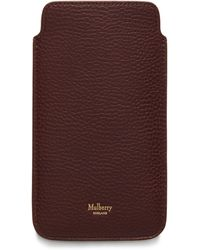Mulberry - Iphone 6/7 Plus Cover - Lyst