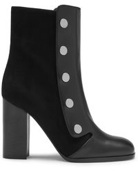 Mulberry | Marylebone Bootie | Lyst