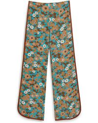 Mulberry - Sadie Trousers - Lyst