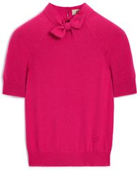 Mulberry Paige T-shirt - Pink