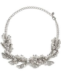 Mulberry - Dazzle Necklace - Lyst