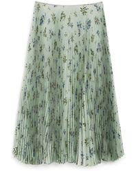 Mulberry Susannah Skirt - Green