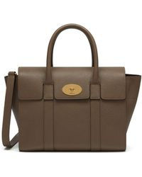64c5356cd4f7 Mulberry - Small New Bayswater - Lyst