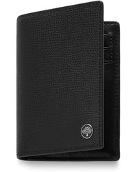Mulberry - Card Wallet With Tree Plaque - Lyst