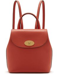 3f515562847 ... ireland mulberry mini bayswater backpack lyst ad629 f0a21