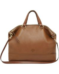 Mulberry - Effie Tote - Lyst