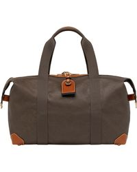Mulberry Small Clipper - Brown