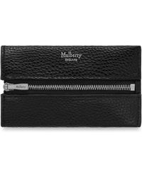 Mulberry - Zip Key Pouch - Lyst