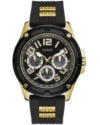 Guess Delta Watch - Black