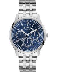 Guess Conrad Watch - Metallic