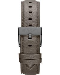 MVMT - 40 Series - 20mm Sage Green Leather - Lyst