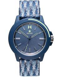 MVMT Ocean Plastic Edition - Blue