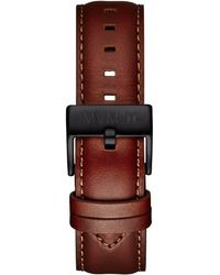 MVMT - 40 Series - 20mm Natural Leather - Lyst