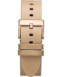 MVMT - Rise - 20mm Sandstone Leather - Lyst