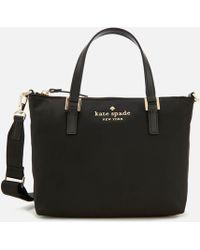 Kate Spade - Lucie Cross Body Bag - Lyst