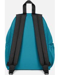 Eastpak Padded Zippl'r+ Backpack - Blue