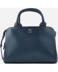 Radley - Millbank Medium Ziptop Multiway Bag - Lyst