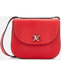 Juicy Couture - Charm Saddle Bag - Lyst