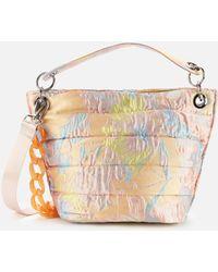 Hvisk Neat Dreamy Tote Bag - Multicolor