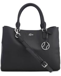 Lacoste | Large Shopping Bag | Lyst