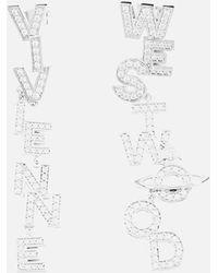 Vivienne Westwood - Soho Large Earrings - Lyst
