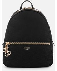 Guess - Urban Chic Large Backpack - Lyst