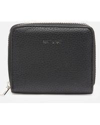Matt & Nat Purity Collection Rue Small Wallet - Black