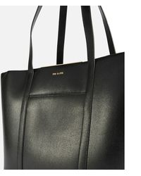 Ted Baker - Kimiaa Saffiano Bar Detail E With Tote Bag - Lyst