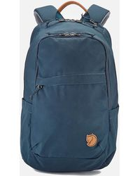 Fjallraven Raven 20l Backpack - Blue