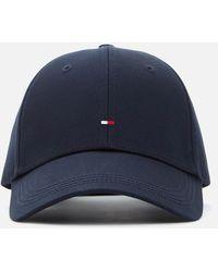 Tommy Hilfiger Classic Baseball Cap Navy - Blue