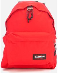 Eastpak - Authentic Padded Pak'r Backpack - Lyst