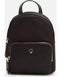 Kate Spade Taylor Small Backpack - Black