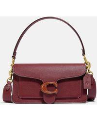 COACH Resin C Closure Tabby Shoulder Bag 26 - Multicolour