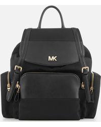 MICHAEL Michael Kors - Women's Mott Changing Bag Backpack - Lyst