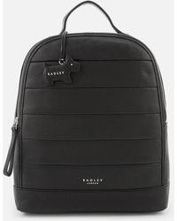 Radley - Babington Medium Backpack Ziptop - Lyst