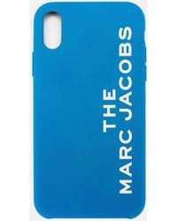 Marc Jacobs Iphone Xr Case - Blue