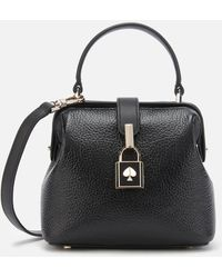 Kate Spade Remedy Small Top Handle - Black