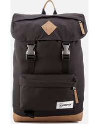 Eastpak Rowlo Backpack - Black