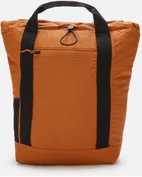 Rains Ultralight Tote Bag - Brown