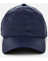 Emporio Armani - Men's Baseball Cap - Lyst