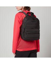 Ted Baker Nenah Nylon Zip Backpack - Black